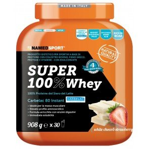 Super 100 Whey Named Stivsport