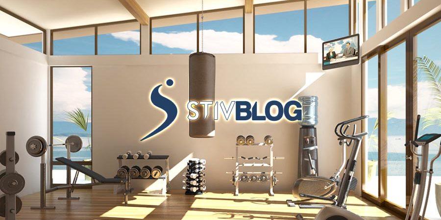 Come costruire la tua palestra per la casa stivsport - Costruire la casa ...
