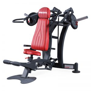 Deltoid Press Panatta