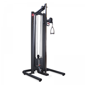 High low pulley panatta