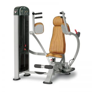 Pectoral Machine Panatta