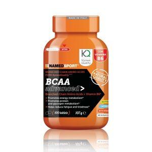BCAA Advanced Named