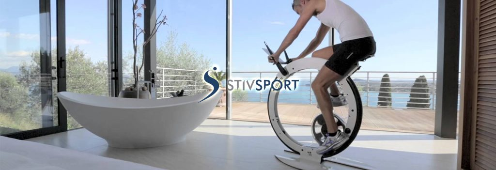 Cyclette STIVSPORT