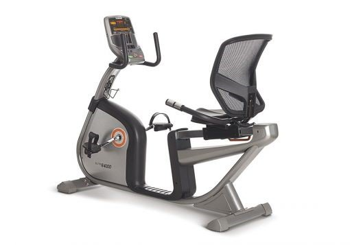 Johnson Elite r4000 cyclette recumbent STIVSPORT