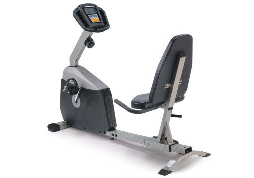 Johnson Treo R108 cyclette recumbent STIVSPORT