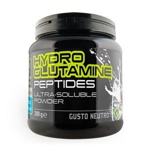 Glutamina Idrolizzata NET Integratori STIVSPORT