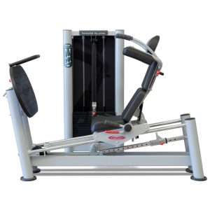 Panatta SEC Horizontal Leg Press STIVSPORT