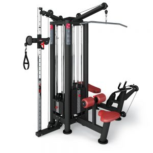 Panatta SEC Jungle machine HLP STIVSPORT