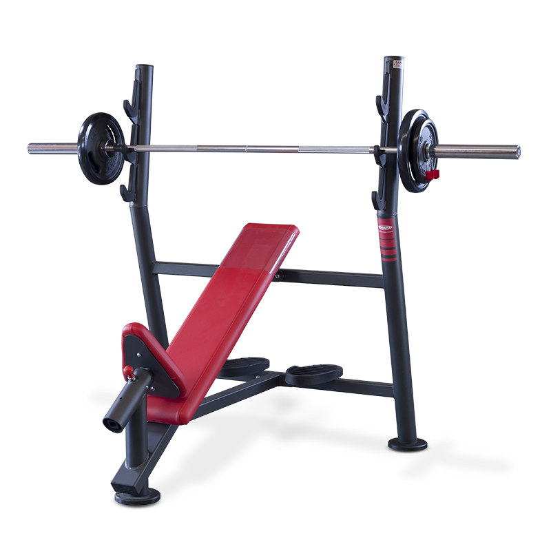 Panatta SEC Olympic Inclined Bench STIVSPORT