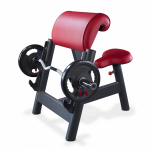 Panatta SEC Seated Curl Bench STIVSPORT
