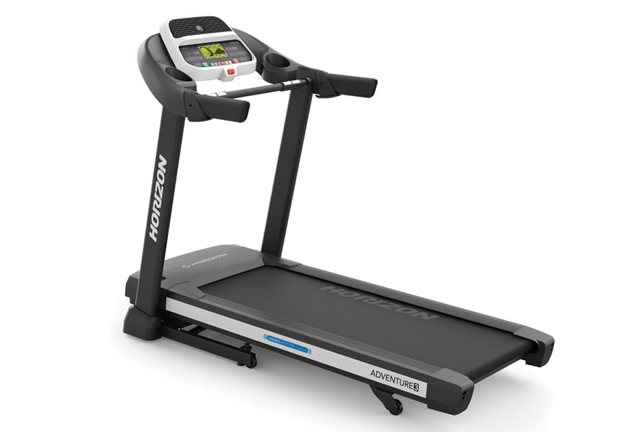 Tapis Roulant Treadmill Adventure 3 Johnson Horizon