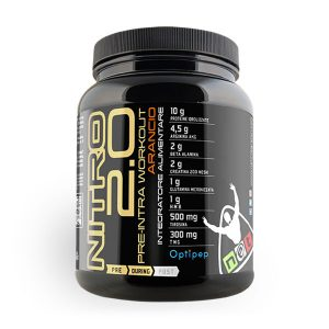 Pre Workout Nitro 2.0 NET Stivsport