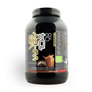 Vb Whey 104 9.8 optipep proteine idrolizzate migliori net stivsport