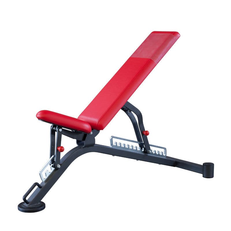 Fully Adjustable Bench Panatta Stiv Sport