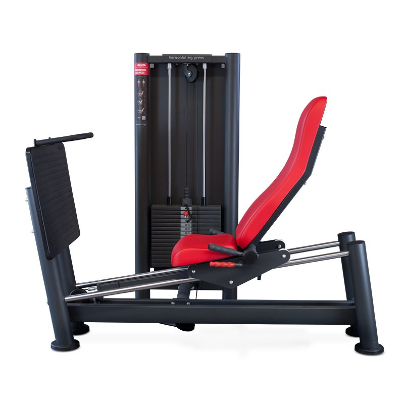 Horizontal Leg Press Panatta