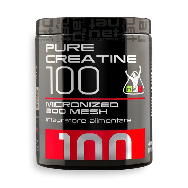 Pure Creatine 100 Stiv Sport