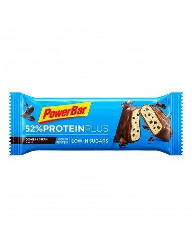 Barrette proteiche 52 Protein Plus