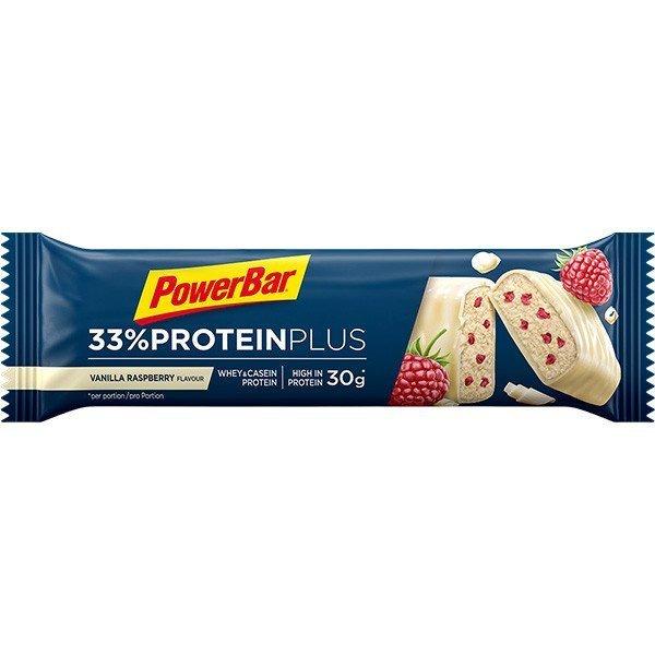 barrette proteiche 33% protein plus