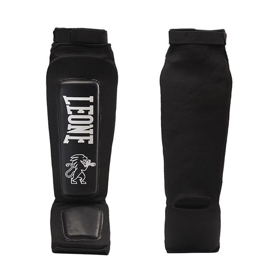 Paratibie a calza per MMA Leone Defender PT120