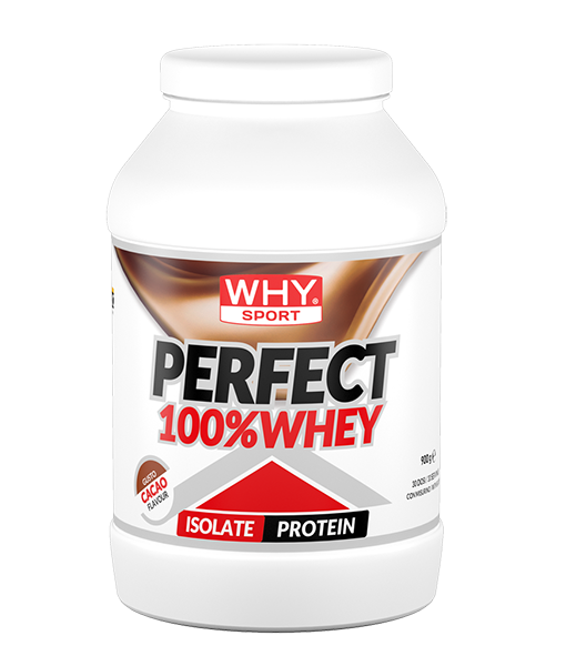 Why sport perfect proteine isolate