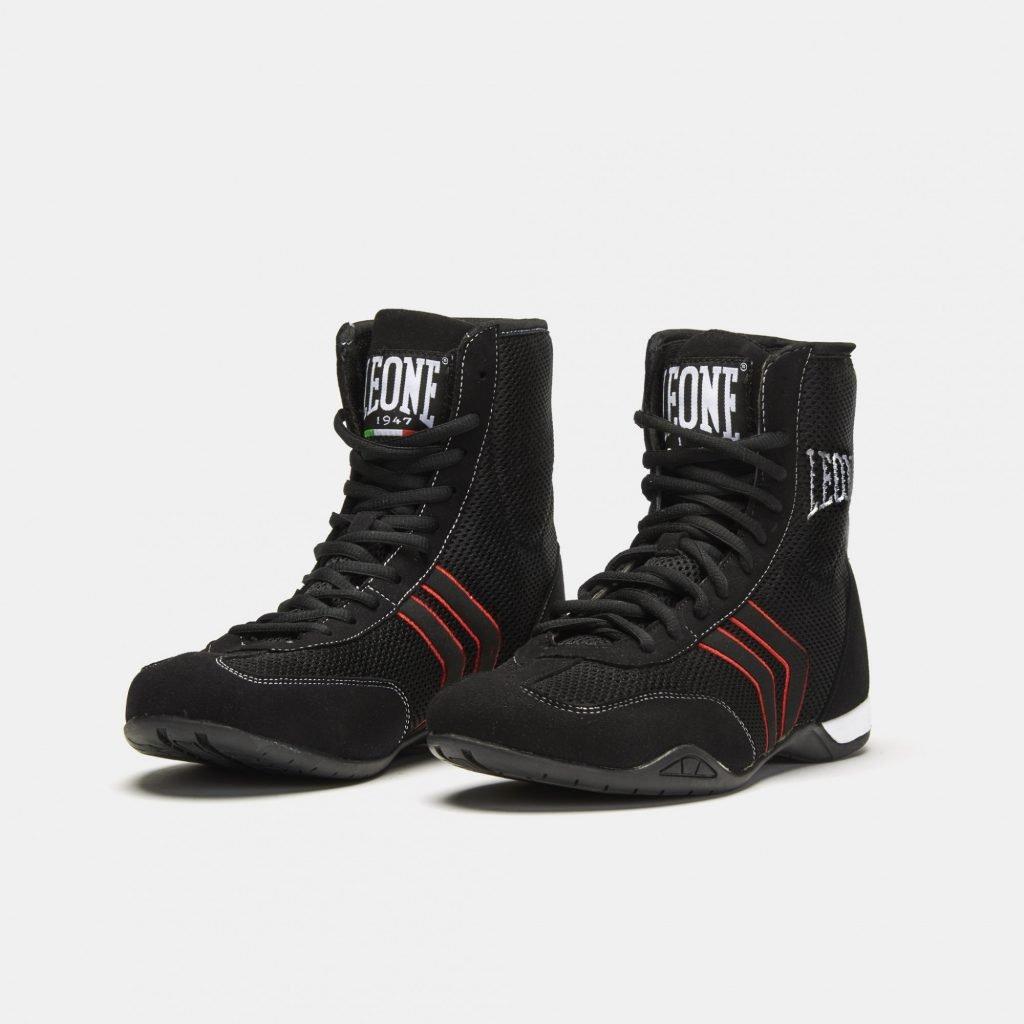 scarpe boxe: stivaletti hermes
