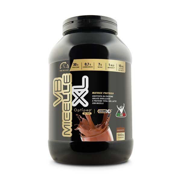 Blend Proteico